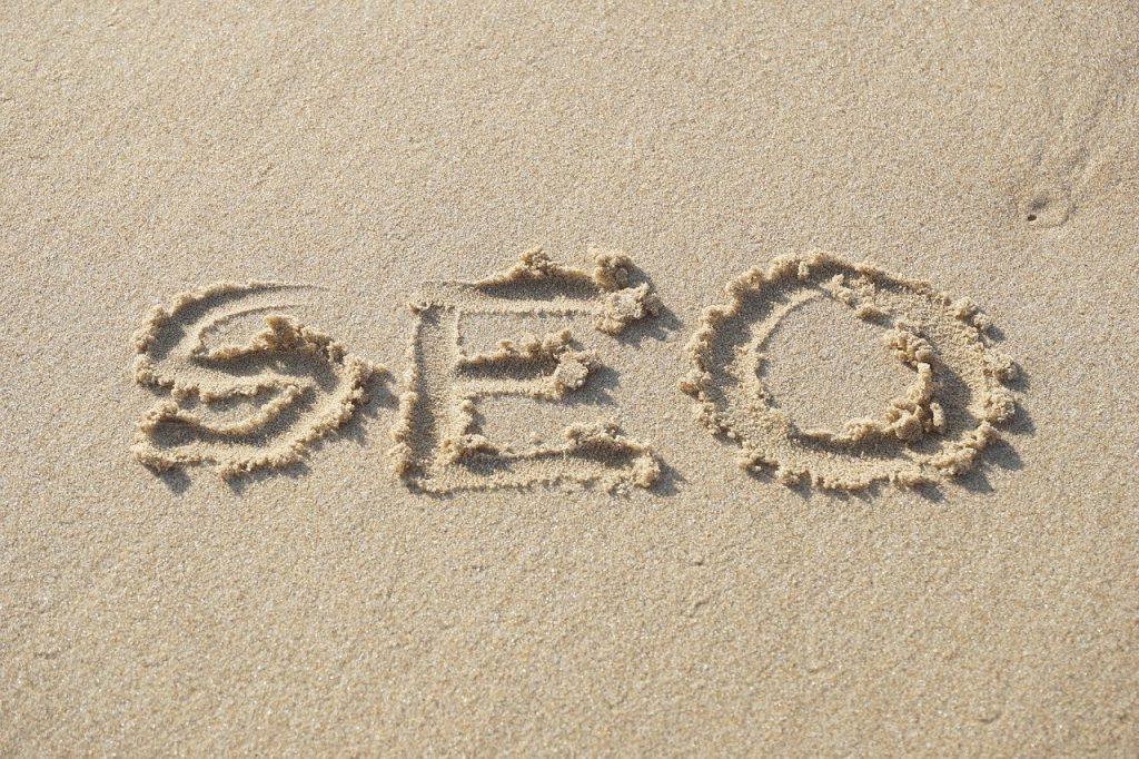 référencement naturel SEO ranker en top position